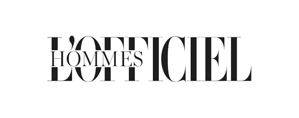 L'Officiel Home Magazine - logo