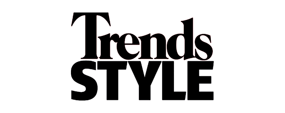 Trends Style - logo
